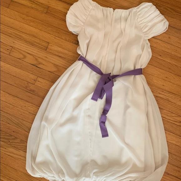 Us Angels Other - Chiffon Girl's Dress
